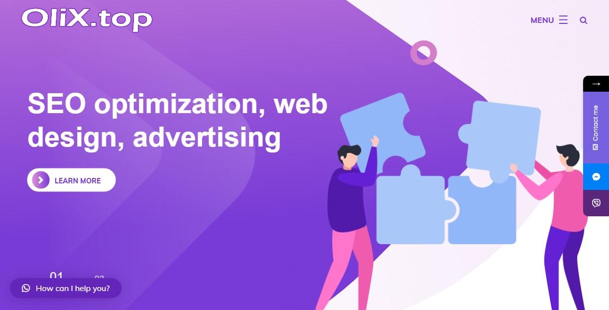 Изгражчане на английски уебсайт за моята дейност с различно съдържание и визия - olix.top - уеб дизайн, реклама, маркетинг, seo, сео, сео оптимизация, seo оптимизация, изграждане на сайтове, изграждане на сайт, направа на сайт, направи сайт, UK, USA, web design, web developing, web building, seo, seo optimization, search engine optimization, build website, local seo, seo proffesionalist, marketing, advertising